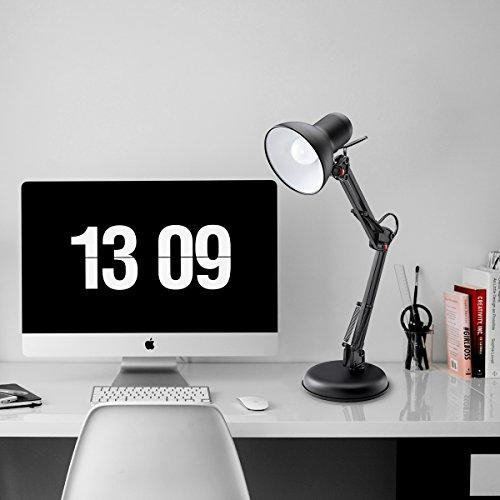 Architect Table Light Lamp Swing Arm Adjustable Artist