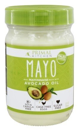 Price comparison product image Primal Kitchen - Mayo Made with Avocado Oil - 12 oz.