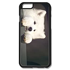 Alice7 Cute Dog Case For Iphone 6,Quotes Iphone 6 Case