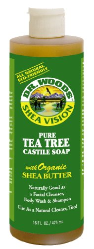 dr woods shea vision tea