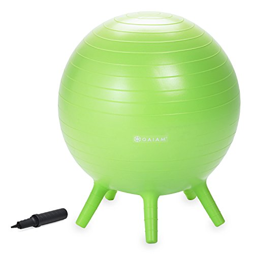 Gaiam Kids Stay N Play Childrens Balance