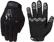 Seibertron Anti Slip Unweighted Basketball Gloves Ball Handling Gloves Basketball Training Aid Or Driving Glov