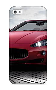 Fashionable Iphone 5c Case Cover For Maserati Protective Case