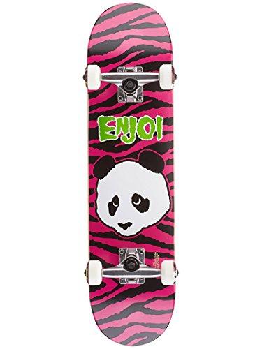 Enjoi Complete Skateboard - 9