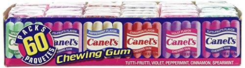 Canel Gum 4p Orgnl