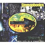 More Life in a Tramps Vest / Raymonds Shop / Poppy Day [CD 1]