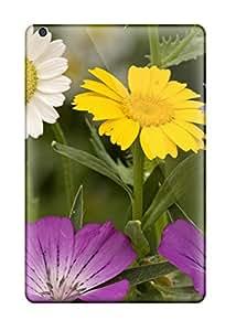 New FMtNsJg1637lBxJM Earth Flower Tpu Cover Case For Mini/mini 2
