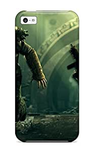 CaseyKBrown Protective Hard For SamSung Galaxy S5 Mini Case CoverNice - Rage 2011 Game