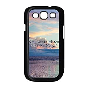 HB-P-CASE DIY Design Artistic Pattern Phone Case For Samsung Galaxy S3 I9300