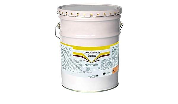 Corpol plus gel es un potente tratamiento insecticida PREVENTIVO y ...