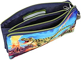 Top Model Estuche Tubular Dino World (0010449), Multicolor (DEPESCHE 1): Amazon.es: Juguetes y juegos