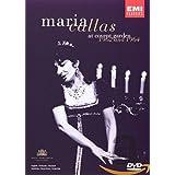 Maria Callas - At Covent Garden 1962 and 1964