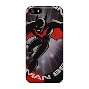New Style GoldenArea Batman Beyond Premium Tpu Cover Case For Iphone 5/5s