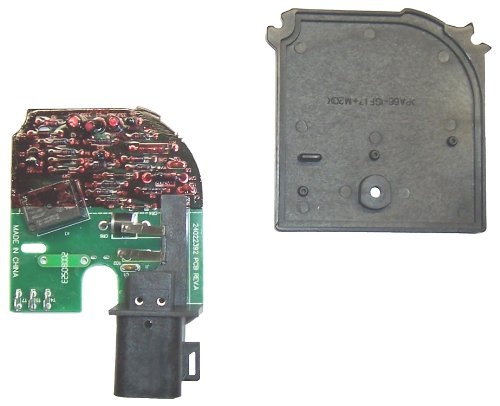 ACDelco 19168554 Windshield Wiper Pulse Control Module by ACDelco (Image #1)