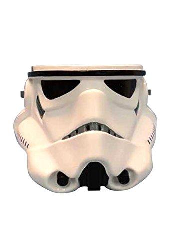 Star Wars Stormtrooper Ceramic Candy Bowl (Yoda Bowl)