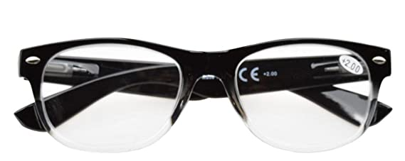 ffa6c9b1c54 Eyekepper 5-pack Spring Hinges 80 s Reading Glasses Includes Sun Readers  +0.5  Amazon.com.au  Health   Personal Care