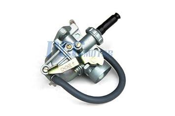 amazon com 1l carburetor for honda xr50 xr 50 2000 2001 2002 2003 rh amazon com honda crf50 carb diagram honda crf50 carburetor diagram