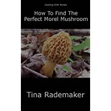 How To Find The Perfect Morel Mushroom