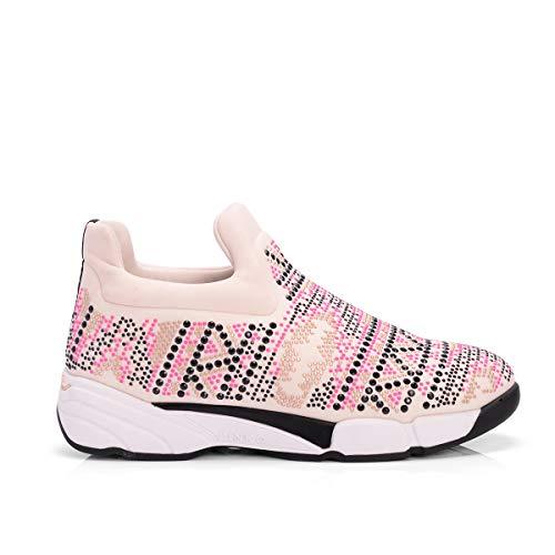 Y22w Zircone Sneaker Pinko 1h2072 40 tfwxd5Pq