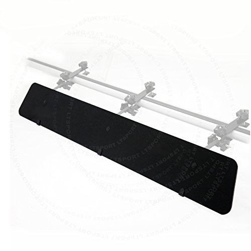 Bestselling Car Sunroof Wind Deflectors