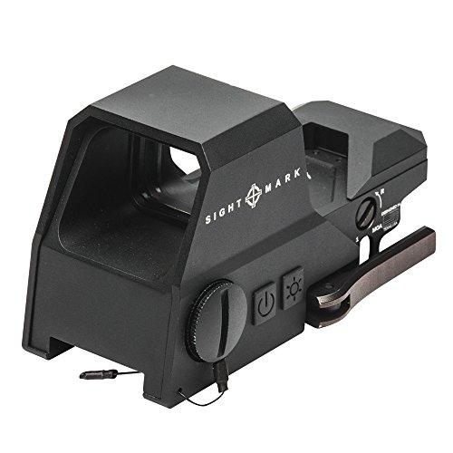 Sightmark Ultra Shot R-Spec Reflex Sight Red Dot (Ultra Red Dot)
