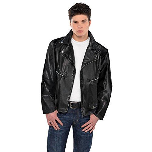 Men's Greaser Jacket - Adult Plus ()