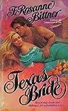 Texas Bride, Rosanne Bittner, 0445206365