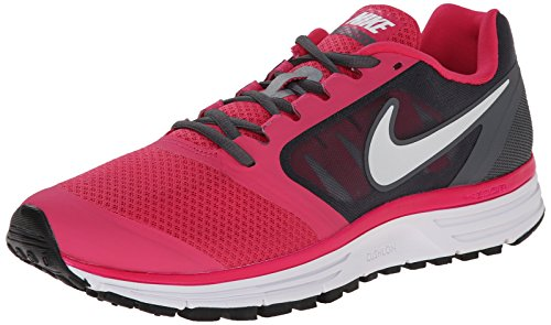 Rose Vomero Zoom Grey De dark Force Wmns Nike pink Running 8 White Chaussures Femme Rosa Entrainement wzFZE