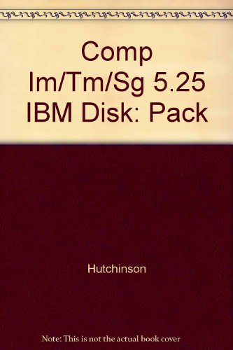 Comp Im/tm/sg 5.25 Ibm Disk: Pack