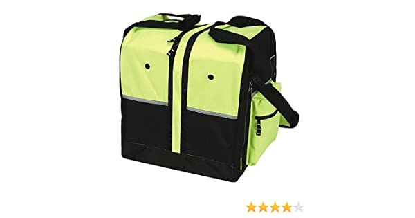 72b9ae0a2c92 2W International High Visibility Step-In Turnout Gear Bag - Step-In Turnout  Gear Bag