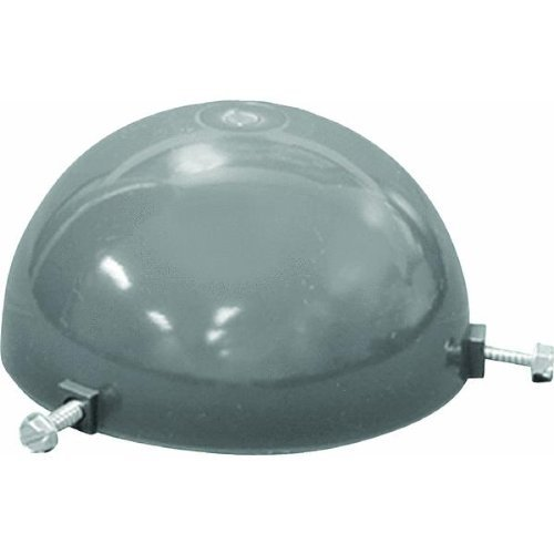 Jones Stephens M05-034 Mushroom Vent Cap (Sewer Cap Vent)