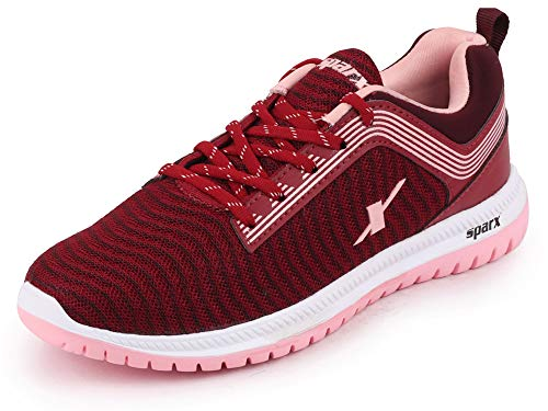 Sparx Women's Sx0164l Running Shoes Price & Reviews