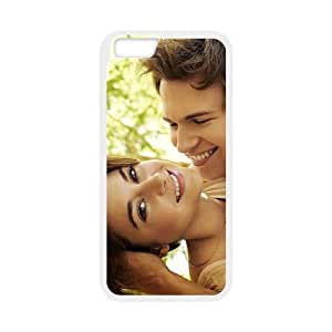 The Fault In Our Stars iPhone 6 Plus 5.5 Inch Cell Phone Case White urd