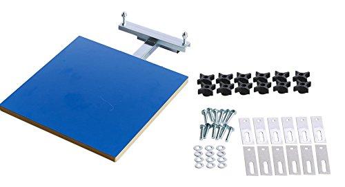Silk Screen NOW - Title 6 Color Textile Silkscreen Printer