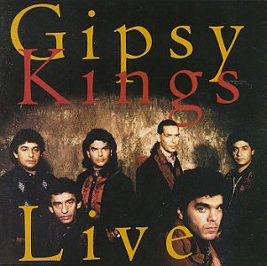 Gipsy Kings Live by Wea Corp
