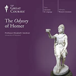 The Odyssey of Homer Lecture