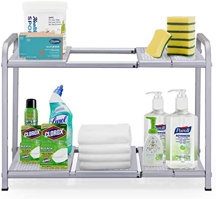Simple Trending Expandable Organizer Bathroom product image