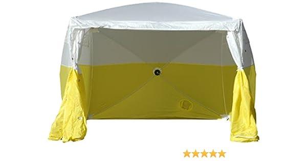 Pelsue 6506D Denier Polyester D Style Ground Tent, 70