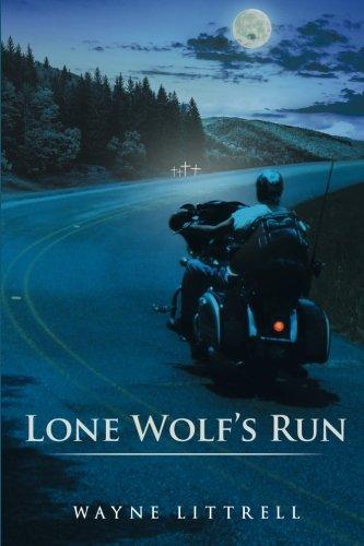 Read Online Lone Wolf's Run ebook