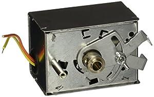 Honeywell m847d1012 actuator spring return for Honeywell damper motor m847d1004