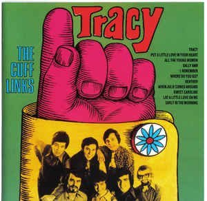 Tracy by