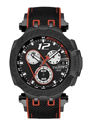 TISSOT T-Race Marc Marquez 2019 Limited Edition T115.417.37.057.01
