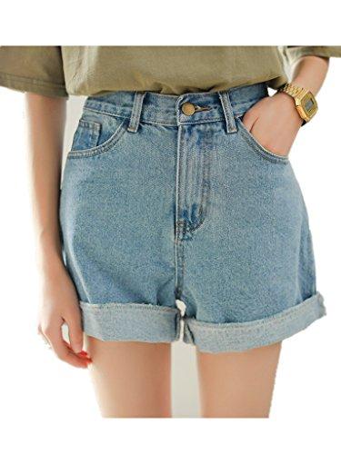 Season Show Denim Shorts Waisted product image