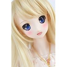 20mm-24mm 1/3 BJD DD Doll Cartoon Eye-Ball / Dream Dollfie Eyes DD / BJD Doll Eyes / Custom-made Eyes