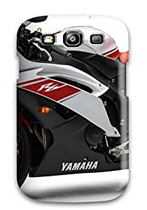 High-end Case Cover Protector For Galaxy S3(yamaha R6 2009 Model)