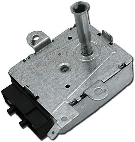 ANCASTOR Motor DE Giro para Horno 5W. 41CU006: Amazon.es: Hogar