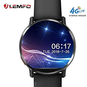 ⌚ LEMFO LEMX Smart Watch