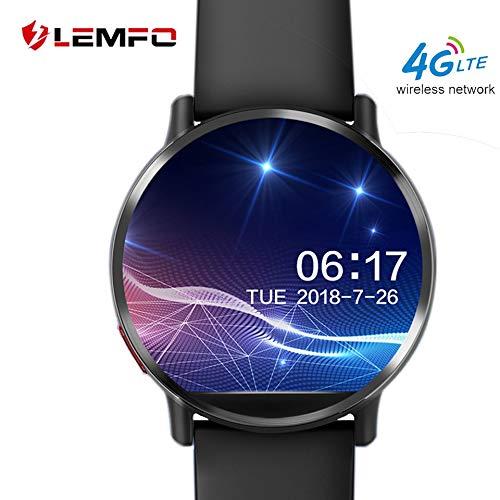 LELEMFO - Reloj Inteligente LEMX: Amazon.es: Electrónica