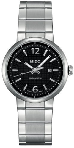 Mido Great Wall Automatic Ladies Watch M017.230.11.057.00