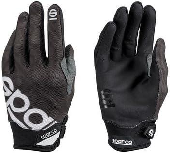 PM Sports Gants de course pour kart en Omara et polyester pour une meilleure prise en main toutes les tailles/ /Rouges/